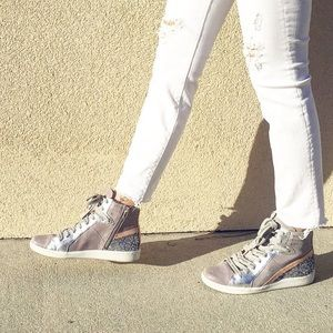 Dolce Vita Natty Sneaker 9.5